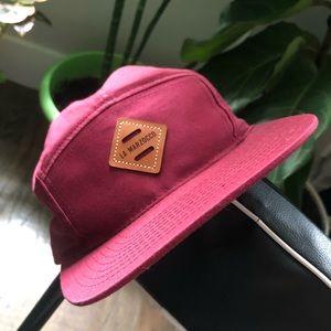 La Marzocco 5 Panel Hat